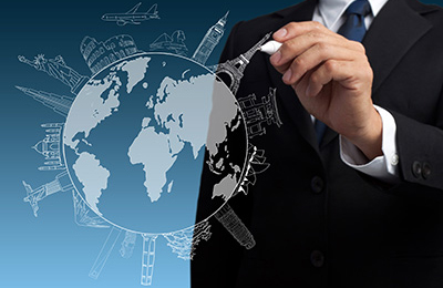 Representación Legal de Compañías Extranjeras