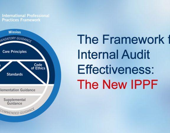 Cambios en el Marco Normativo para Práctica Profesional Auditoría Interna IPPF